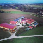 Wohlmayergut, Thalheim bei Wels, Hofladen, Schule am Bauernhof